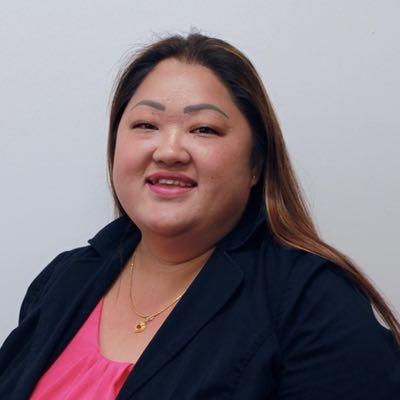 Nikki Vang
